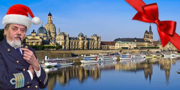 Dárková plavba 2019 do Drážďan s programem