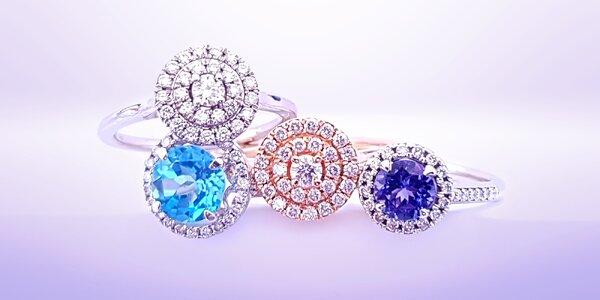Půjčte si luxusní šperky na půl nebo celý rok