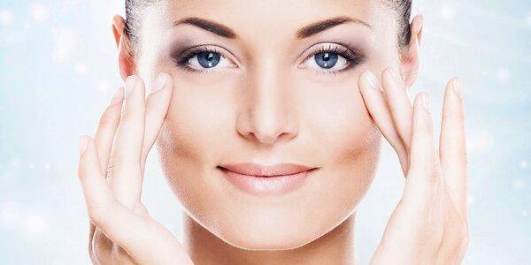 Ukažte svou krásu: manuální lifting obličeje