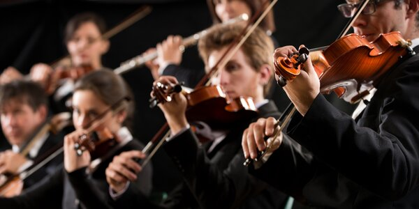 Vánoční koncert v Zrcadlové kapli Klementina