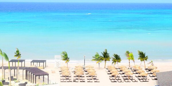 5* Royalton Blue Waters na Jamajce s all inclusive