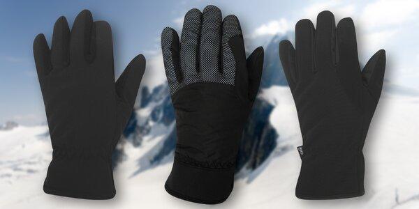 Dámské a pánské rukavice do města i na sport