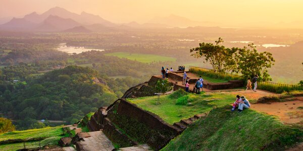 Poznávací zájezd: Srí Lanka a Maledivy s průvodcem