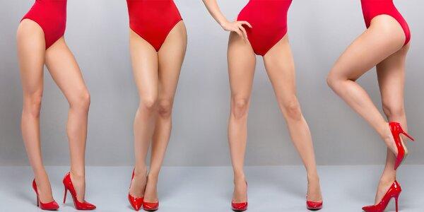 Balíček se zábaly a ošetřeními pro modelaci těla