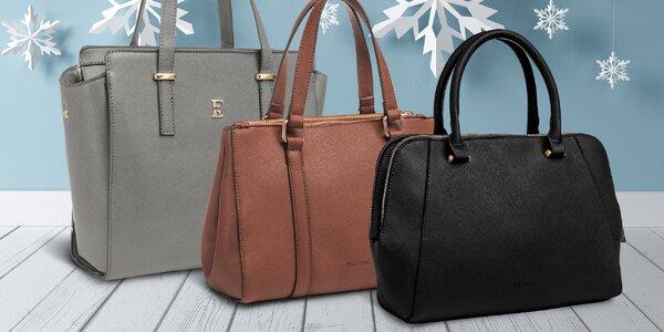 Nadčasové elegantní kabelky s dopravou zdarma