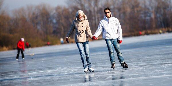 Aktivní zima i jaro na Lipně s polopenzí