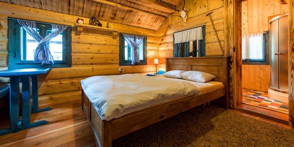 Výlety i relax v Tatrách: 3–4 dny ve vilce či srubech