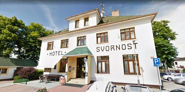 3denní pohoda v Praze se snídaní pro dva