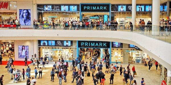 Vlakem do Drážďan i na výprodeje v Primarku