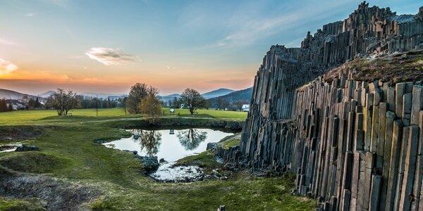 Stylové ubytování až pro 6 os. v severních Čechách