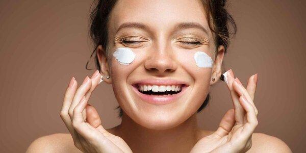 Kosmetické ošetření dle výběru