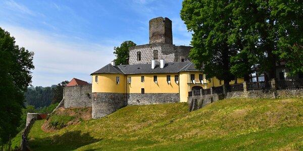 3 dny blízko Moravského krasu pro nenáročné turisty: Bowling i polopenze
