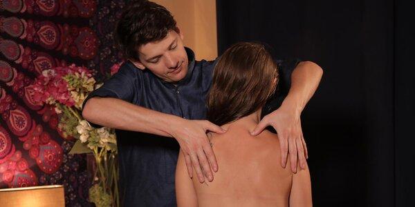 Naučte se masírovat - kurzy masáží napříč ČR