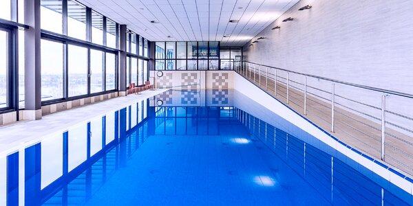 4* relax vč. polopenze, bazénu i saunového světa