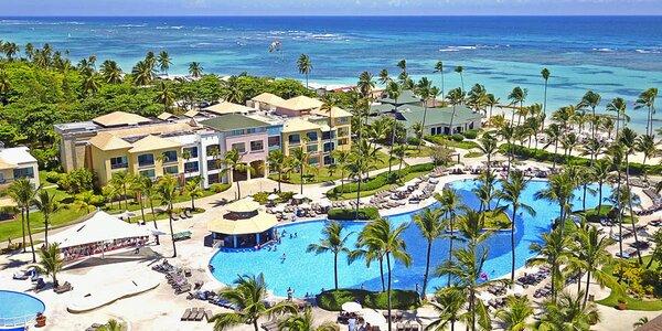 4*+ resort Ocean Blue & Sand s all inclusive