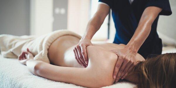 Online kurz relaxační masáže - dva přístupy