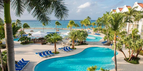 5* Renaissance Aruba Resort s all inclusive