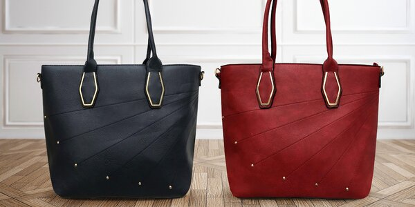 Elegantní dámské kabelky Giandino