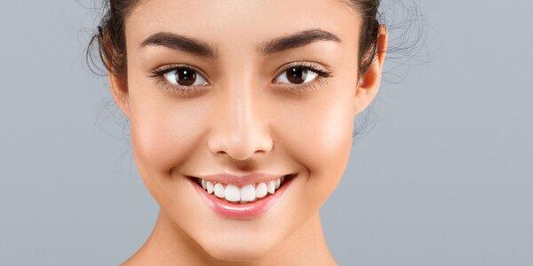 Kosmetické ošetření: ultrazvuk či mikrodermabraze