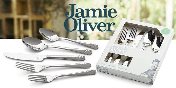 Sada 5 příborů od kuchaře Jamie Olivera