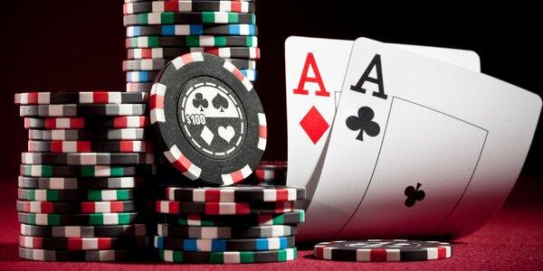Škola pokeru s profesionální hráčkou
