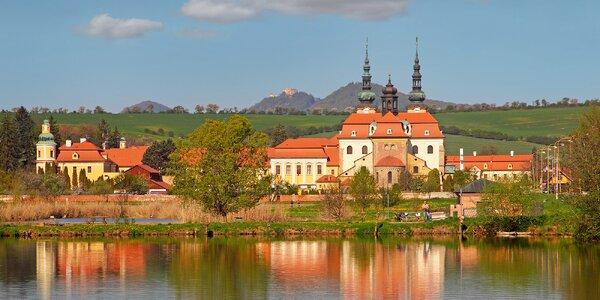 3denní pobyt v moderních apartmánech na Slovácku