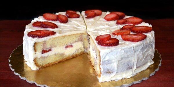 Domácí dort z kavárny Taroucafe – 10 druhů