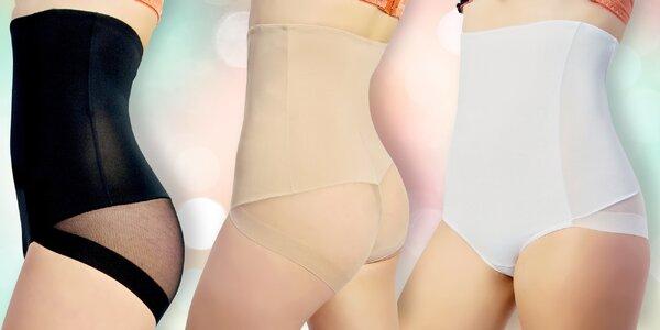 Neviditelné stahující kalhotky Silueta perfect