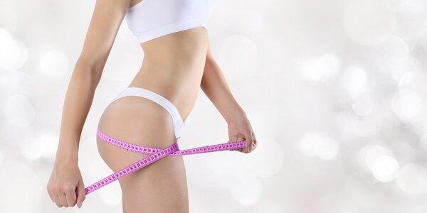 Přístrojová lymfodrenáž či ultrazvuková liposukce