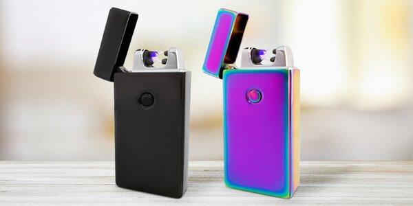 Plazmové zapalovače ve dvou barevných provedeních