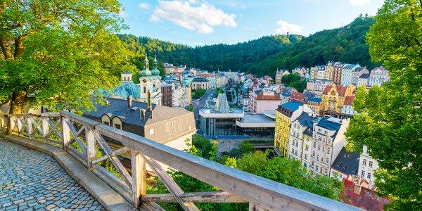 Ubytování u Karlových Varů: wellness nebo masáže
