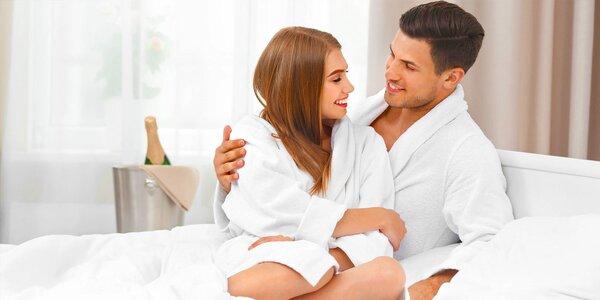 Romantický rituál pro 2: koupel, masáž i dobroty