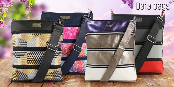 Originální ručně šité kabelky Dara bags