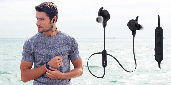 Bezdrátové bluetooth pecky C-Tech s mikrofonem