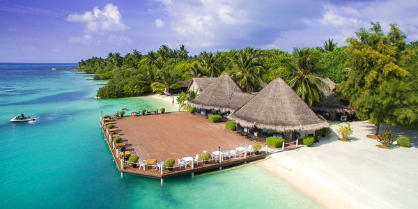 4* Adaaran Select Hudhuranfushi s all inclusive
