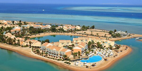 5* Mövenpick Resort & Spa El Gouna s all inclusive