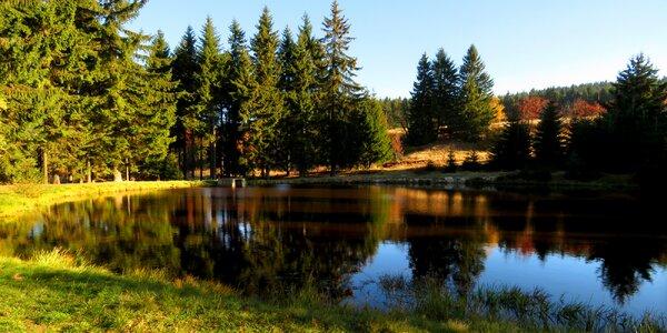 Relax v Krušných horách s polopenzí a wellness