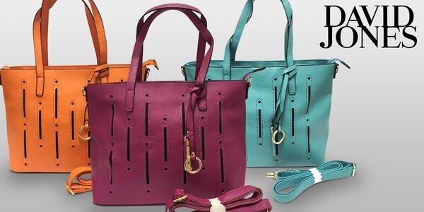Dámské kabelky s ramenním popruhem David Jones