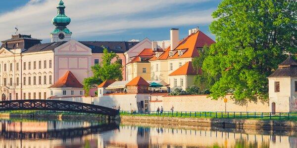 3–4 denní pobyt v penzionu v jižních Čechách