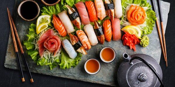 Vyberte tu nejlepší asijskou restauraci