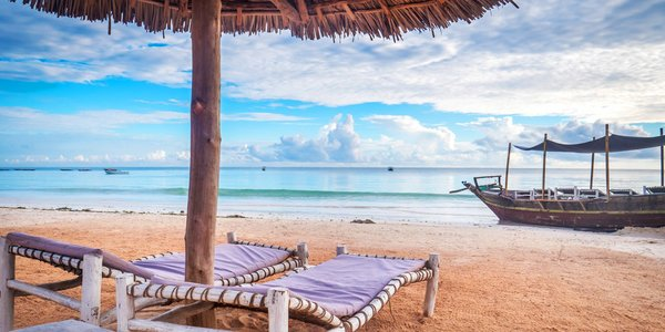 4* Kiwengwa Beach Resort Zanzibar s all inclusive