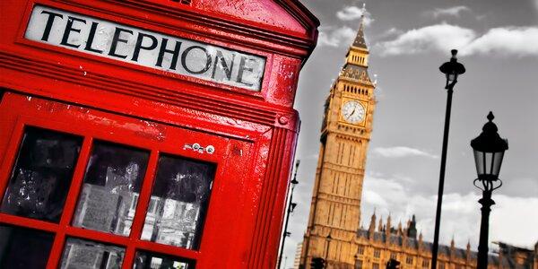 Londýn, Stonehenge, Oxford: 2 noci, snídaně, bus