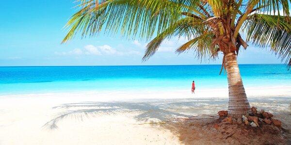 Relax na Zanzibaru