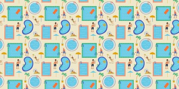 Hotely a penziony s venkovním bazénem