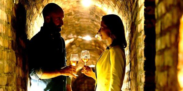 Valtické podzemí: zážitky v podzemním městě vína