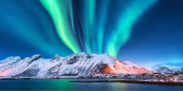 7denní plavba norskými fjordy: strava i průvodce
