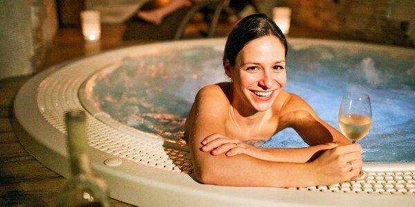 Léto na jižní Moravě: polopenze i wellness