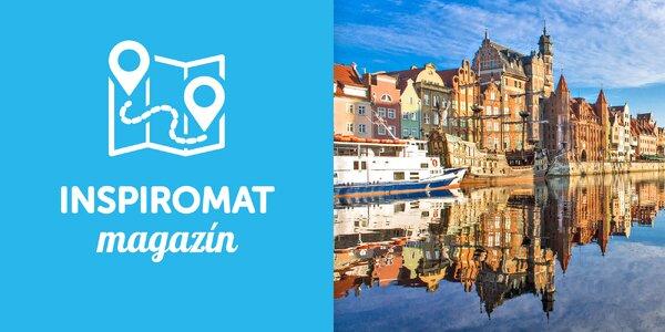 7 důvodů, proč jet letos na dovolenou do Polska