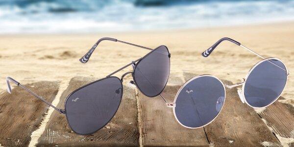 Sluneční brýle Pilotky a Lenonky pro dámy i pány