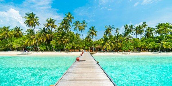 Top hotely v exotických zemích